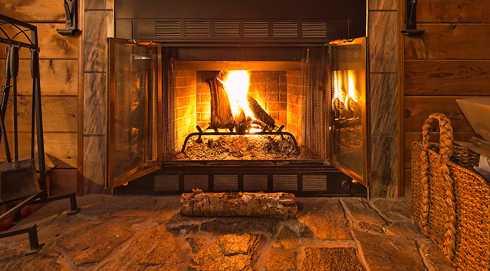 Choosing the Right Stone for your Patio Fireplace