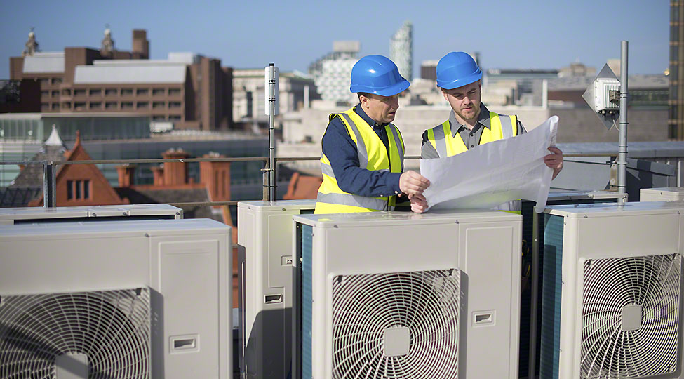 AC Maintenance Can Prolong the Life of Your AC Unit