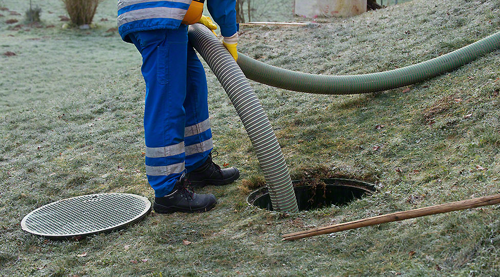 How to Get Rid of Septic Tank Problems