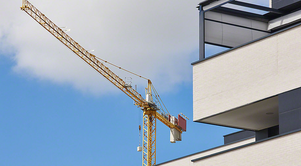 Are cranes covered by insurance policies?